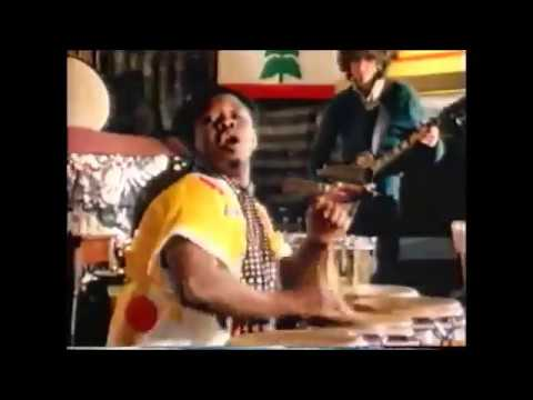 Reebop Kwaku Baah and Phantom Band (improved Quality:-)