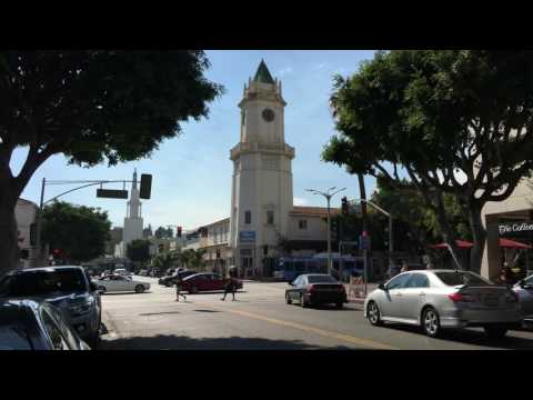 Westwood - Westwood Village by www.los-angeles-with-me.com ✔