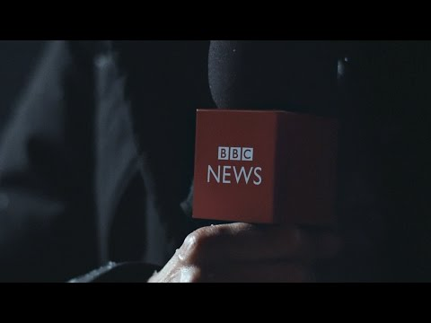 Your Local News Matters: BBC News - Trailer