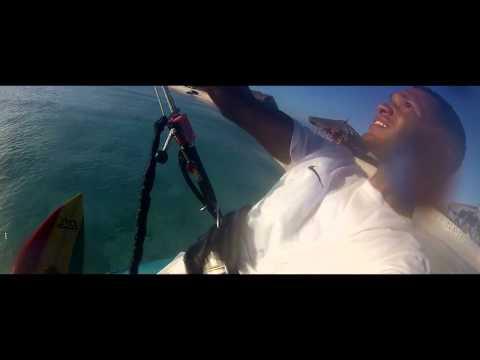 Ultimate Kitesurf Paradise !! Klein Curacao