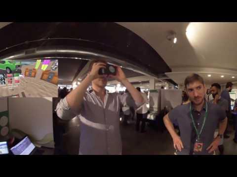 EIA  2017 Italy - Rome Expo, video