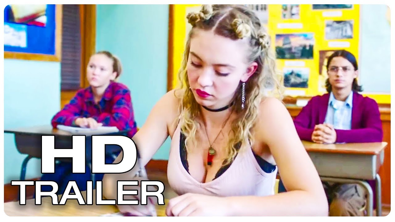 Download EVERYTHING SUCKS Trailer (2018) Netflix Comedy Series HD