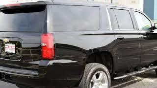2015 Chevrolet Suburban 2WD 4dr LS (Ft. Worth, Texas)