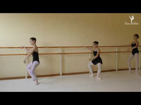 Bucharest Ballet Workshop 2016 - Juniori
