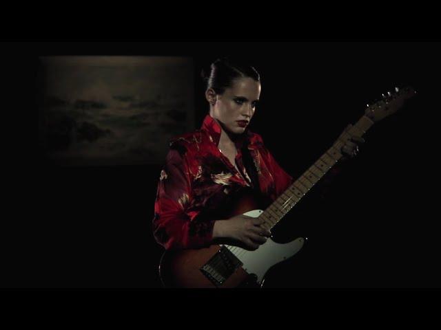 Anna Calvi - Rider To The Sea