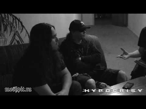 MOSHPIT EXCLUSIVE: Interview with HYPOCRISY