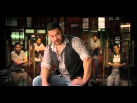 Aamir Khan Famous Dialogue