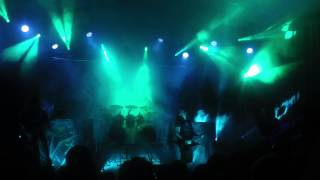 Hypocrisy - Elastic Inverted Visions & 44 Double Zero (Live @ Gothoom Open Air Fest 2014)