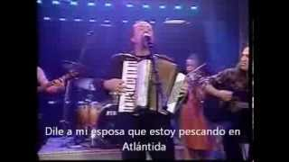 "BILLY JOEL ""The downeaster Alexa"" (Live, 98) SUBTITULADA AL ESPAÑOL"