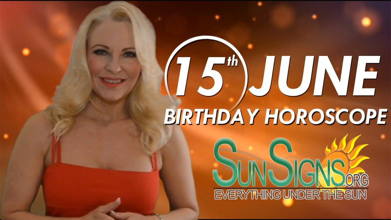 Birthday Horoscope: Today & Daily | Horoscope.com