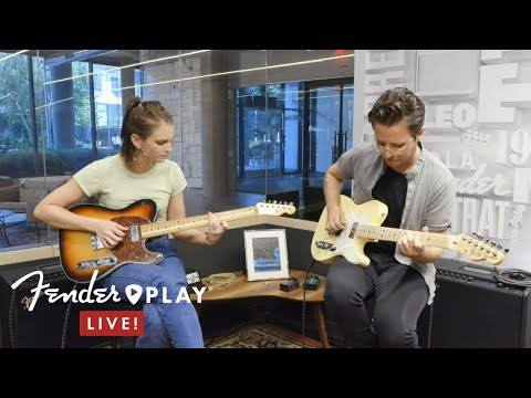 Fender Play LIVE: Expert Tips To Play Better Now | Fender Play | Fender