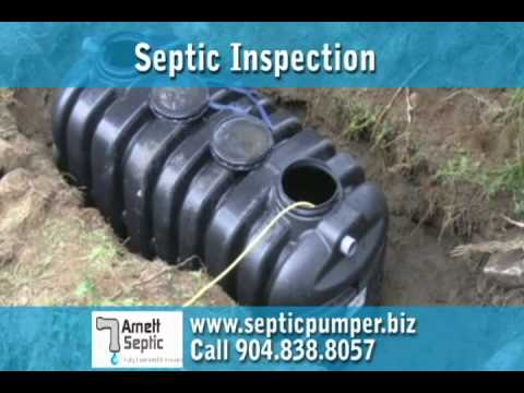 Local Septic Companies in Louisville