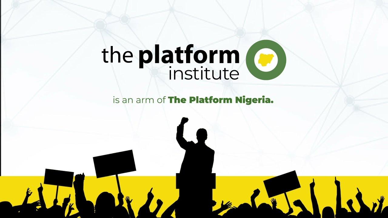 The Platform Institute