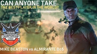 Halo Wars 2 - Is It Possible to Beat the Best Player in the World in a Bo5?