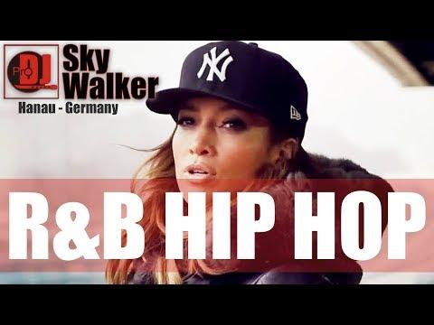 Black Music 90s 2000s Hip Hop RnB Mixtape | Party Club Mix | DJ SkyWalker