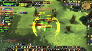 Ret paladin pvp 3.3.5 Lost Wow [Metalica]
