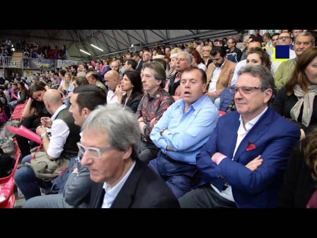 PANTERE TV. Davide Mazzanti #intervista