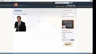 Magento Mechanics - Lesson 03: How to change the homepage and add your own content!
