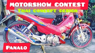 THAI CONCEPT MOTORCYCLE / MODI…