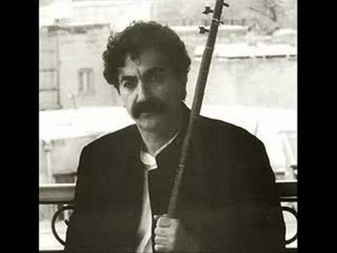 Shahram Nazeri - Flames of Love