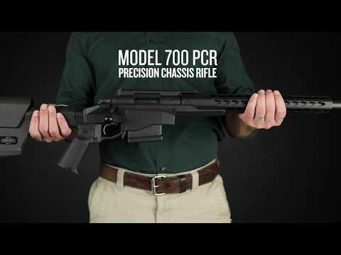 Remington Model 700 PCR – Features