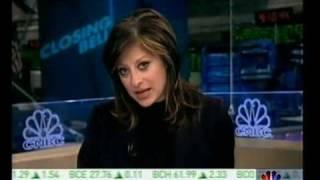"CNBC: ""Closing Bell"" (2007-2010)"