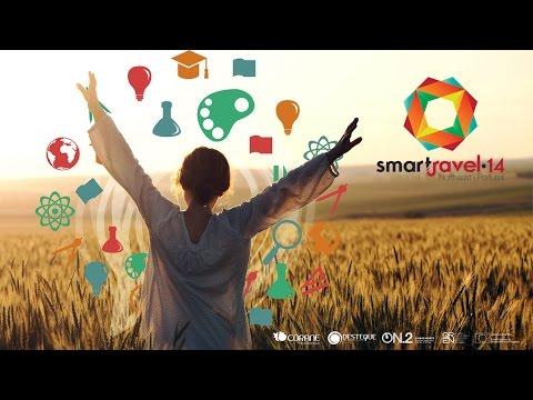 Smart Travel Event'14