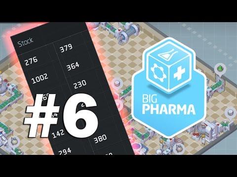 Big Pharma #6 - Sales Crisis or Brilliant Plan?!?  (Marketing and Malpractice)