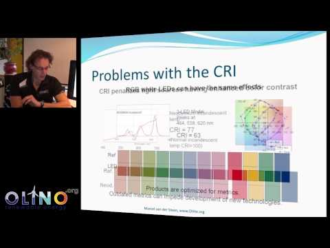 Color Quality Scale (CQS): Measuring the color quality of light sources