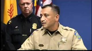 Local law enforcement mourns deputy