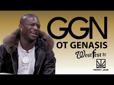 OT Genasis Talks Constructing a Hit, Going on Tour and Longevity in the Rap Game  GGN