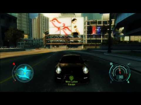 Need For Speed Undercover Short Review And Cheat Codes