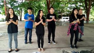 Video [EAC Cavite SHS] Group 2 Filipino - Jingle tungkol sa Wika download MP3, 3GP, MP4, WEBM, AVI, FLV November 2017