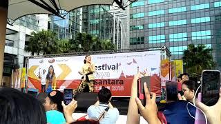 Gambar cover Konser Siti Badriah: Lagi Syantik,,di Taiwan,Festival budaya nusantara 2018