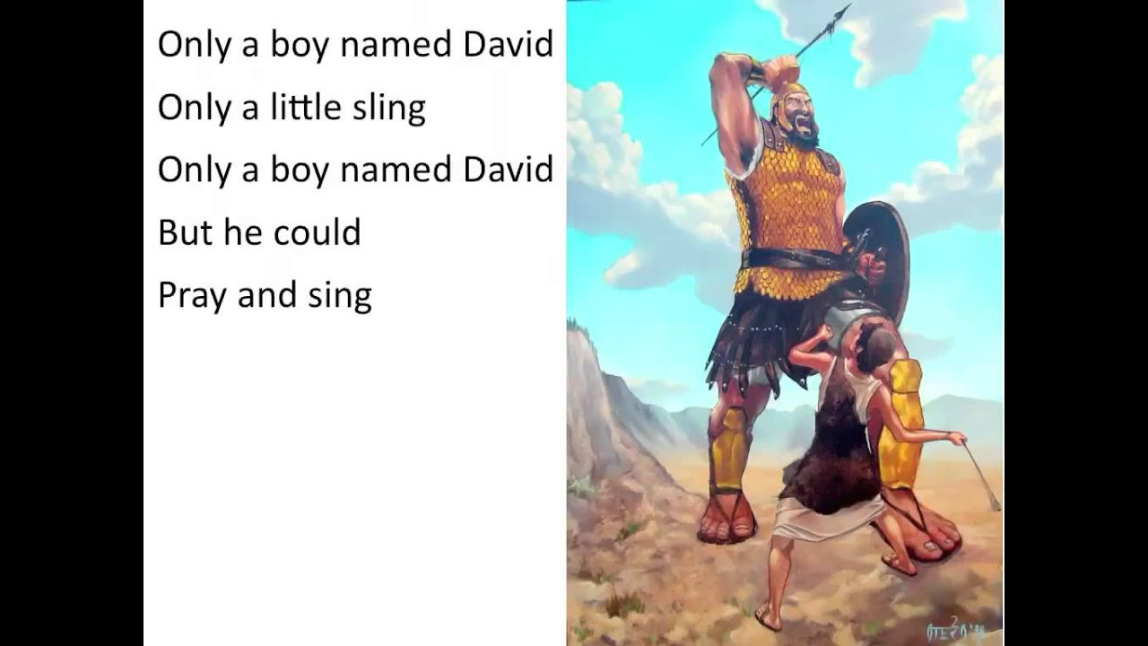 (Only a Boy Named David song • Download Free Lyrics,MP3 ...
