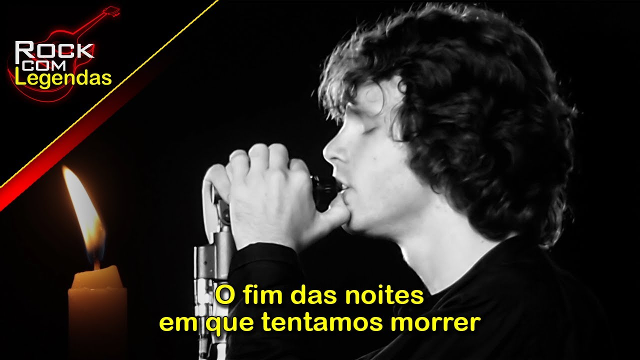 The Doors The End Legendado Tradução Youtube
