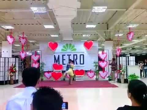 JJ - You raise me up #General Assembly Metro Gaisano Lucena