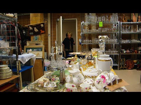 Montreal Hospital Selling Antiques To Pay For New Equipment