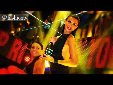 FashionTV Parties: The Best of November 2013