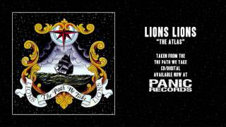 Watch Lions Lions The Atlas video