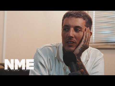 Bring Me The Horizon on Reading & Leeds 2018 and their emotional new album 'Amo'