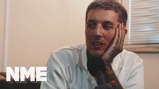Baixar Bring Me The Horizon on Reading & Leeds 2018 and their emotional new album 'Amo'