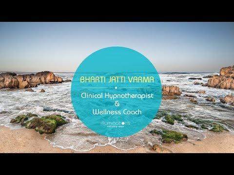 Bharti Jatti Varma- Hypnotherapist & Wellness Coach at  Illuminations, Dubai
