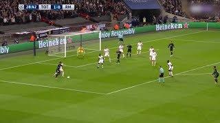 Tin Thể Thao 24h Hôm Nay (19h - 02/10): Bảng H C1, Real Madrid Phơi Áo Trước Tottenham