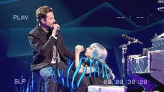 Lady Gaga: ENIGMA - Shallow - Live in Vegas (Featuring Bradley Cooper)