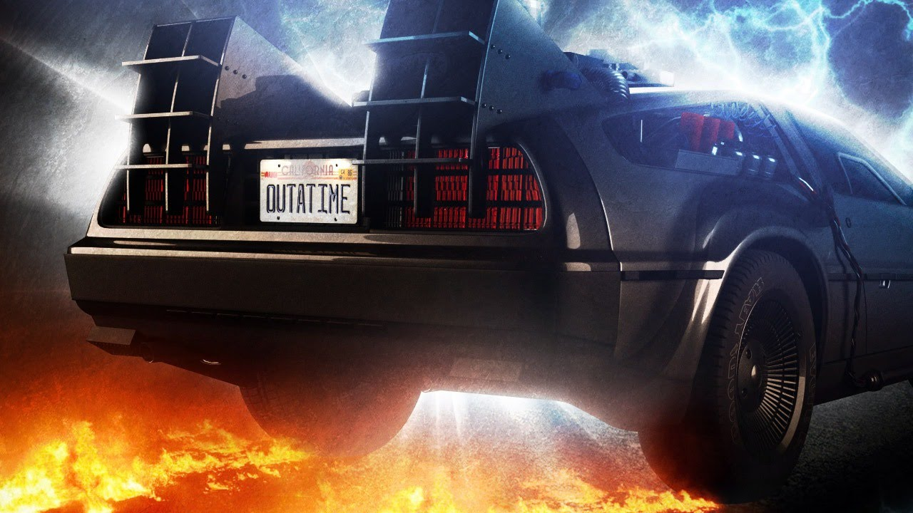 New back to the future movie trailer 2015 fast to the future