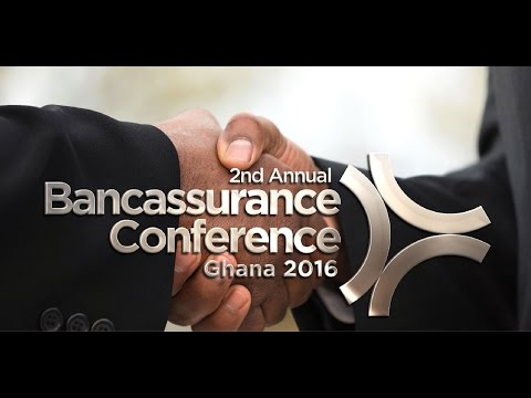 Bancassurance Conference Ghana 2016( Day 2)