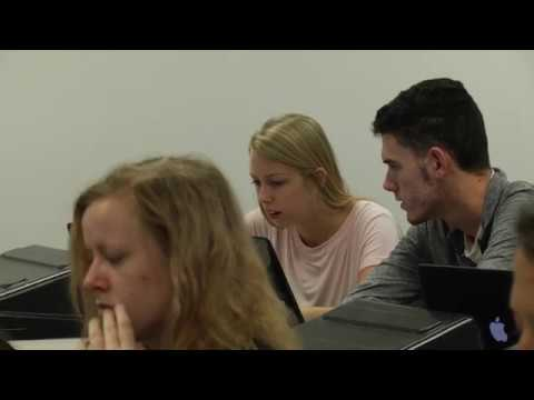 The University of Tampa – Information and Technology Management Degrees