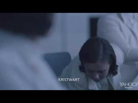 Yahoo Movies discloses unprecedented scene of Equals with Kristen Stewart
