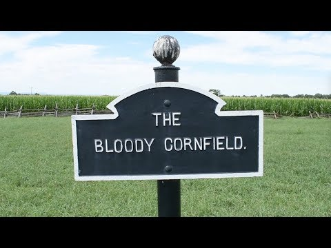 Antietam National Battlefield, Maryland - Full Tour HD (2017)
